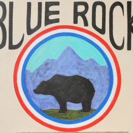 BlueRock I