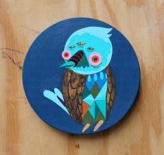 Blue Bird III