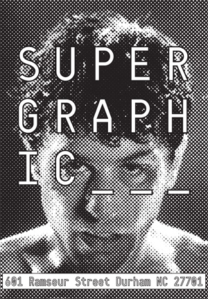 supergraphic-poster