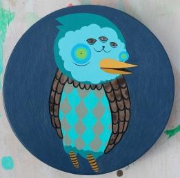 Blue Bird VII