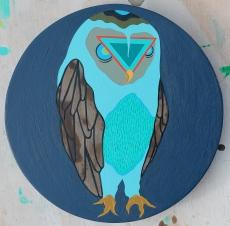 Blue Bird VI