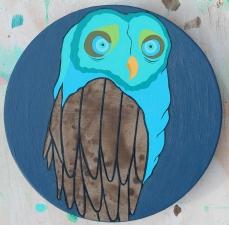 Blue Bird V